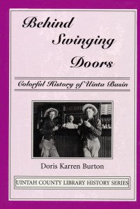Behind Swinging Doors