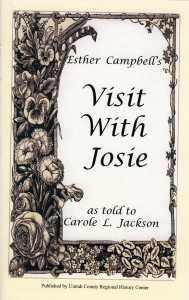 Visit with Josie Ad 434